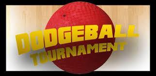 dodgeball 3